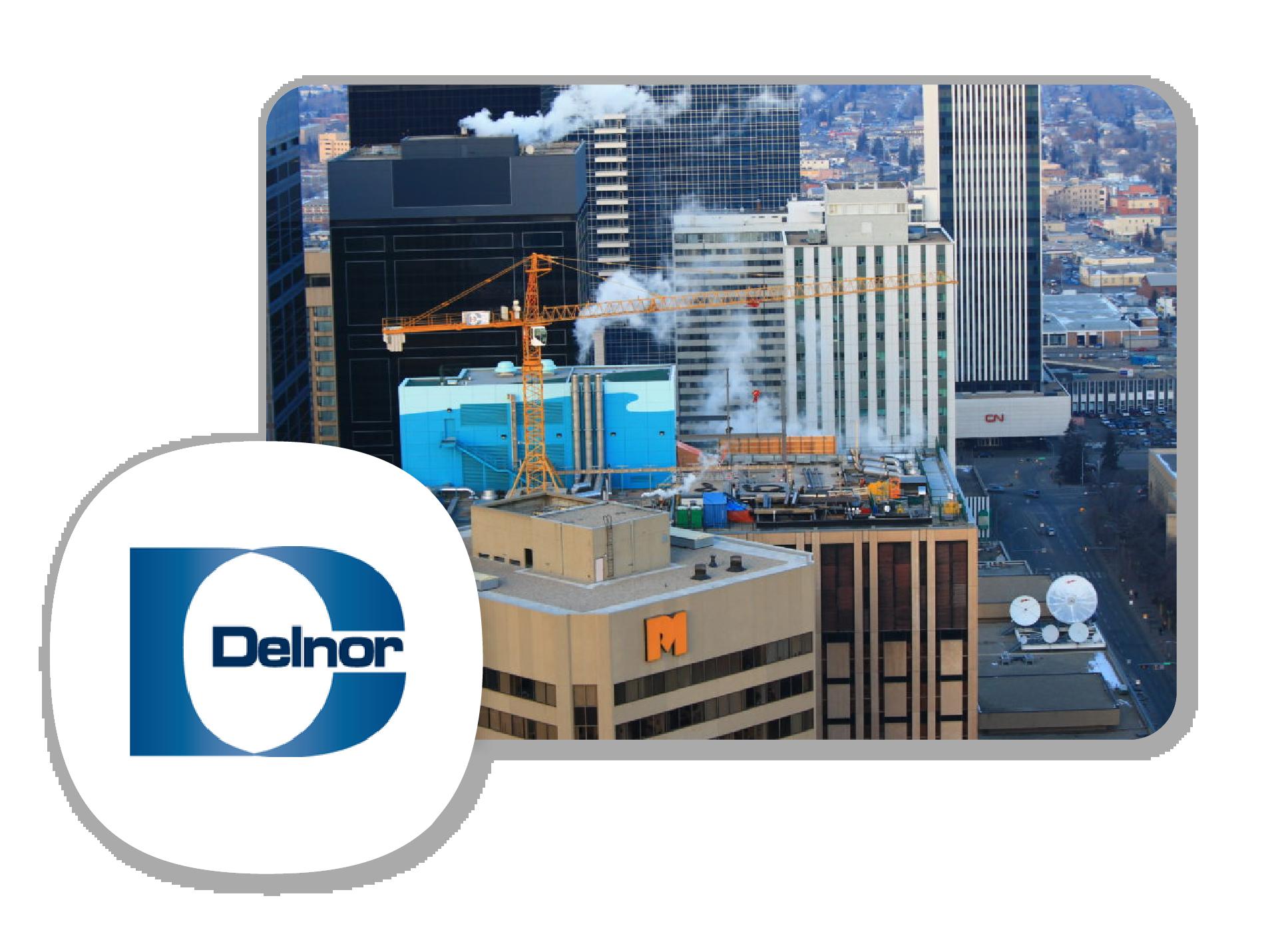 Customer Stories - Delnor