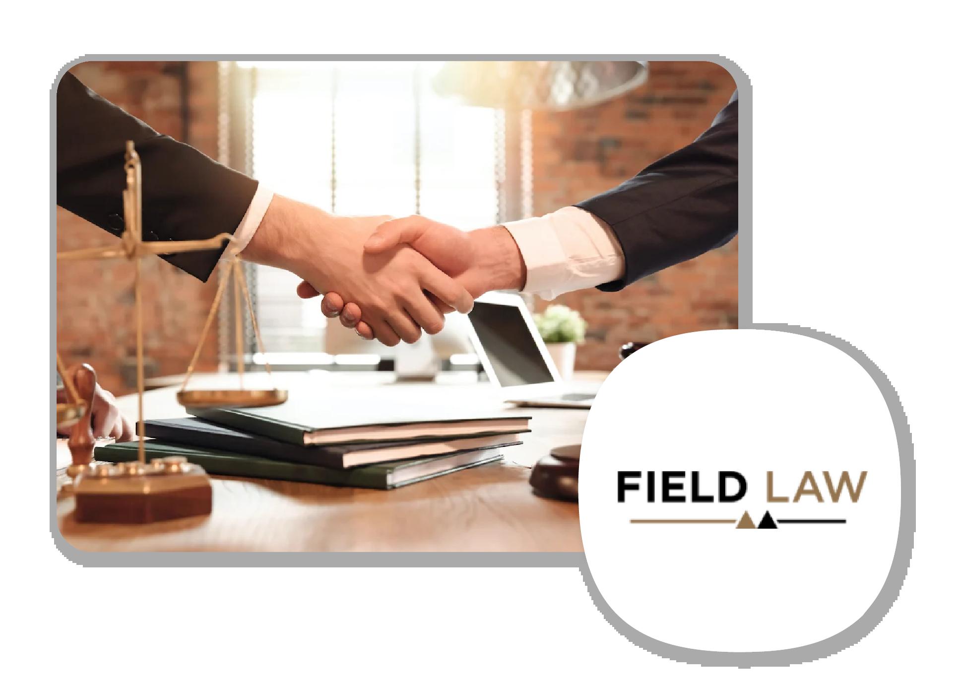 Customer Stories - Field Law