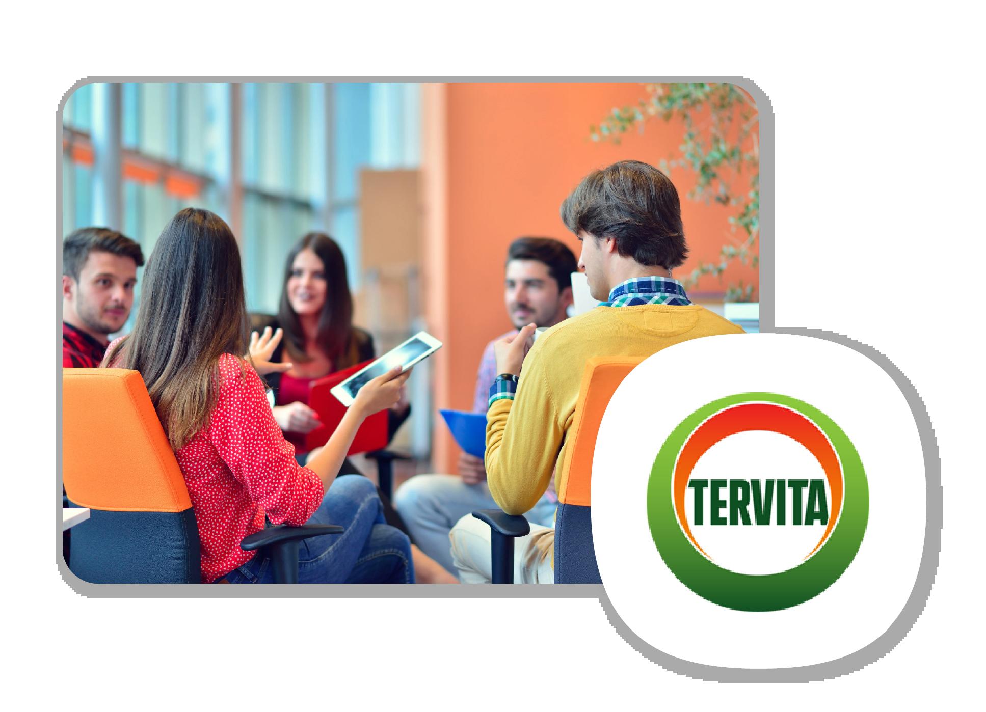 Customer Stories - Tervita